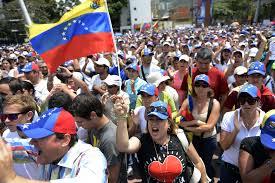 La guerra económica es contra el pueblo venezolano