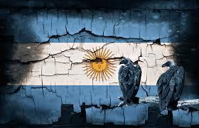 Madelein Albright y los fondos buitre contra la Argentina