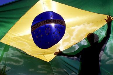 Brasil, entre el pasado y el futuro