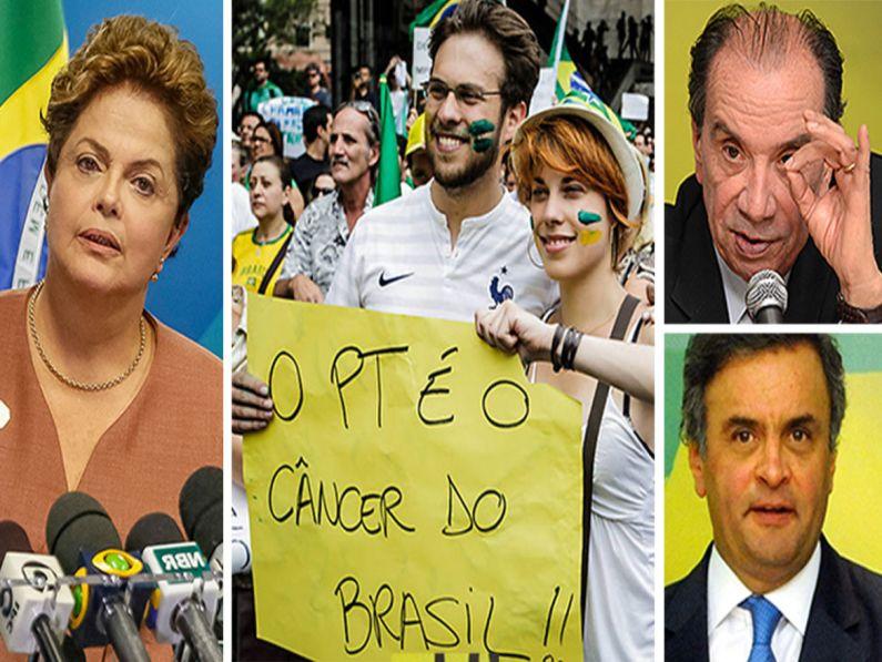 Repercusiones de las movilizaciones en Brasil y nuevo secretario general de la OEA (Por Agustín Lewit)
