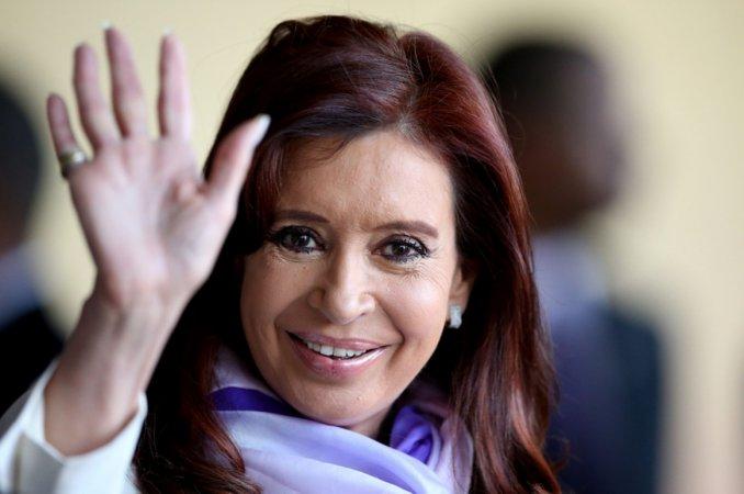 Cristina Fernández con 60% de imágen positiva, a tres meses de las elecciones primarias