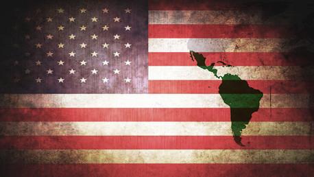 Estados Unidos en América Latina: el huracán que no cesa (por Silvina Romano)