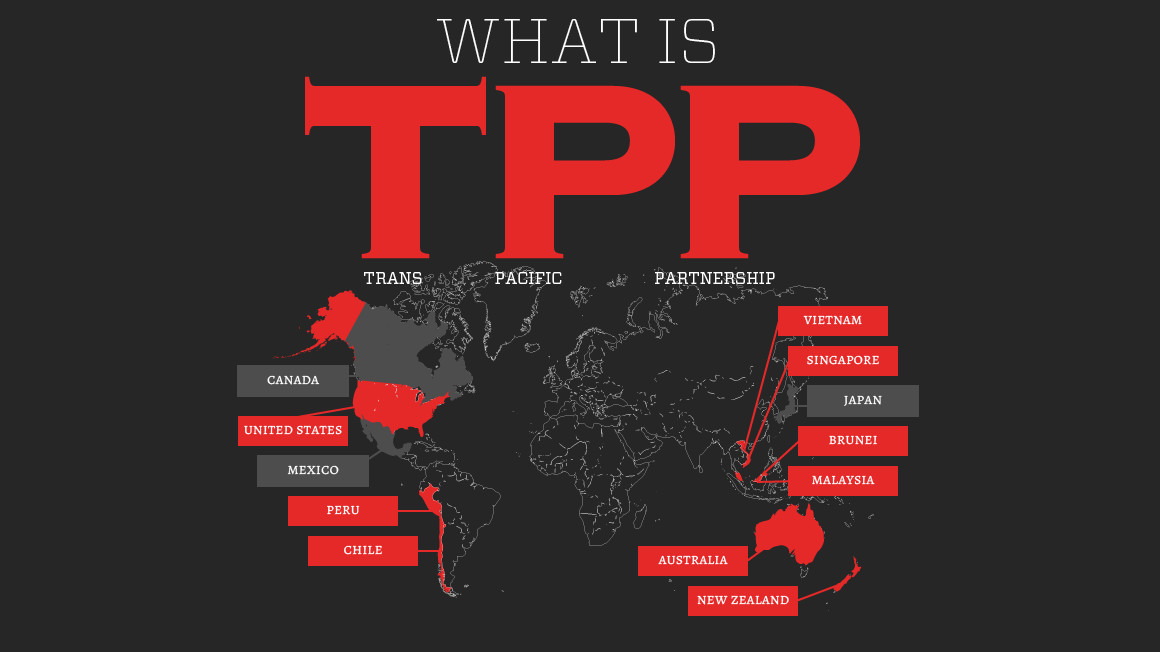 Ajedrez y reequilibrio de fuerzas: la firma del TTP (Por Sergio Martín-Carrillo)