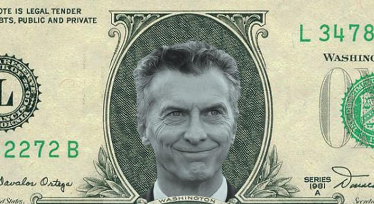 Electroshock económico de Macri (por Alfredo Serrano Mancilla)
