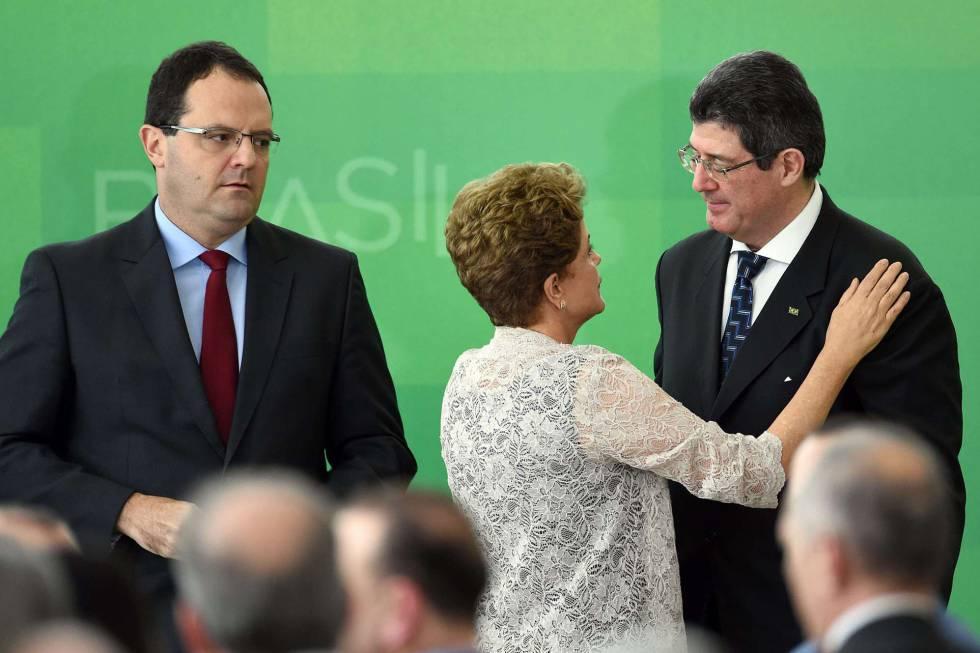 Brasil. Levy x Barbosa: ¿en qué cambia la economía?  (Por Camila Vollenweider)