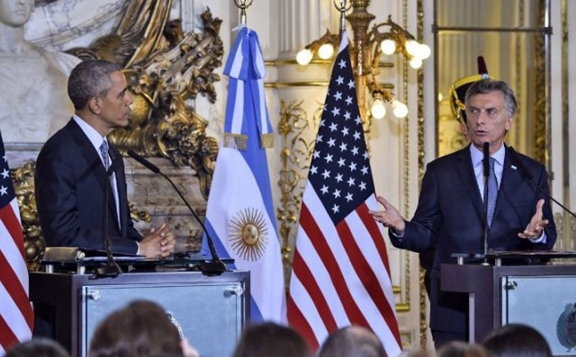 """La diplomacia Obama y la hegemonía de Estados Unidos: memoria selectiva y muchos """"emprendedores"""" (por Silvina Romano)"""