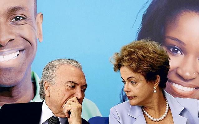 Brasil: un golpe Temer(ario) en curso (por Camila Vollenweider)