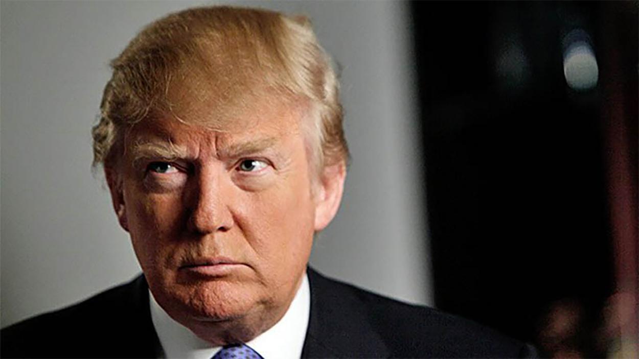 Donald Trump (EEUU)