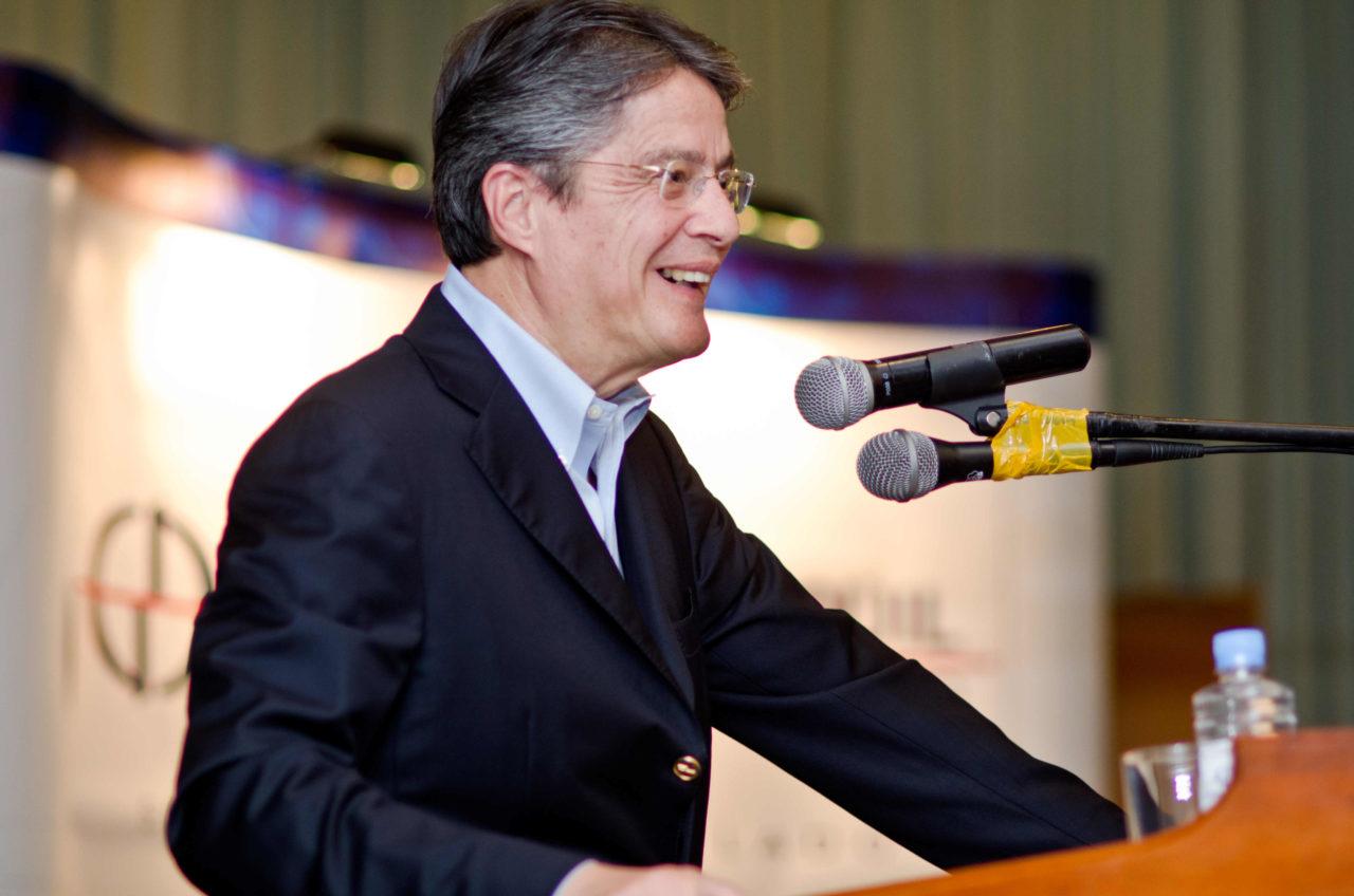 Guillermo Lasso (Ecuador)