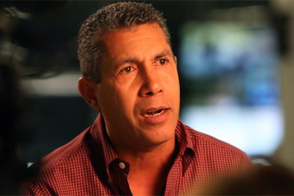 Henri Falcón (Venezuela)