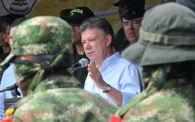 En Colombia el diálogo sigue siendo la ruta (por Javier Calderón Castillo)