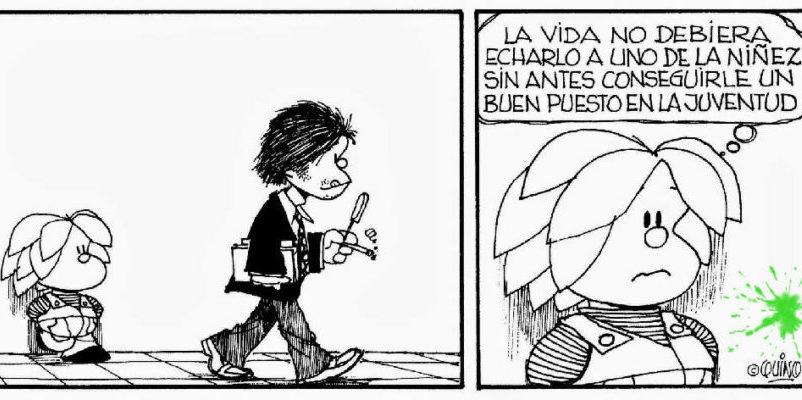 Juventud y derecha en América Latina (por Alejandro Fierro y Ava Gómez)
