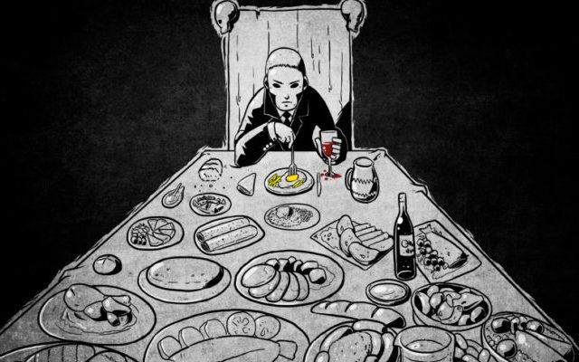 Venezuela: ¿escasez de alimentos o chantaje?