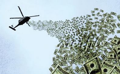 El olvido de la economía real (por Alfredo Serrano Mancilla)