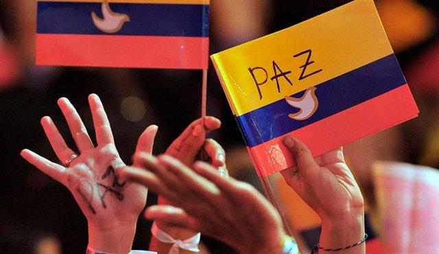 Ganó la Paz (por Ava Gómez y Sabrina Flax)