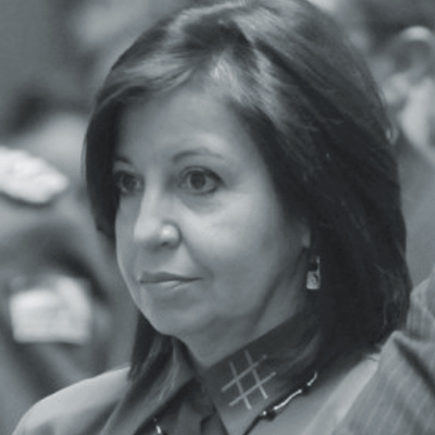 Ana Teresa Morales Olivera