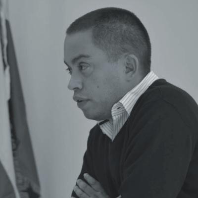 Luis Salas Rodríguez