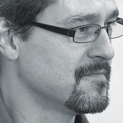 Camilo Soares