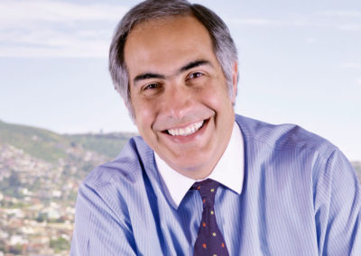 Francisco Chahuán (Chile)