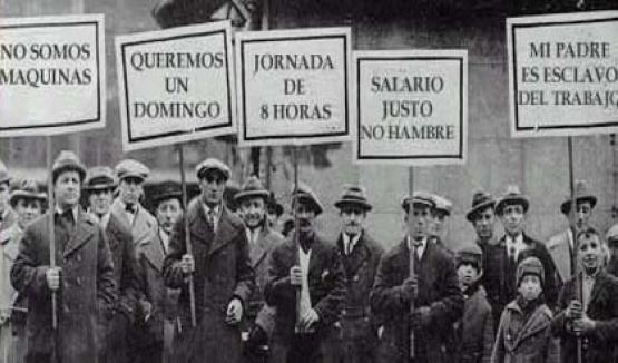 Menos y peor empleo: ¿de qué van las reformas laborales?