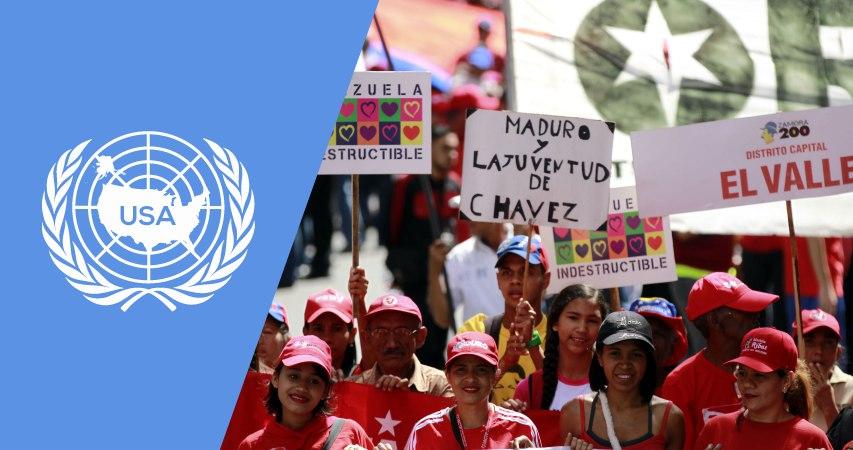 El cerco (fallido) contra Venezuela: presión militar y guerra económica
