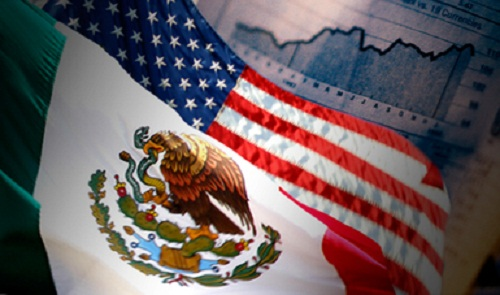 La economía de México 2017: Trump, terremotos, huracanes y elecciones.
