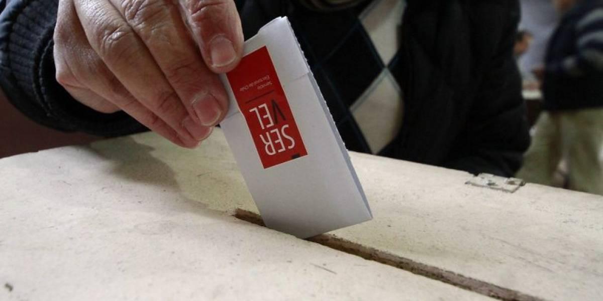 Elecciones Chile 2017