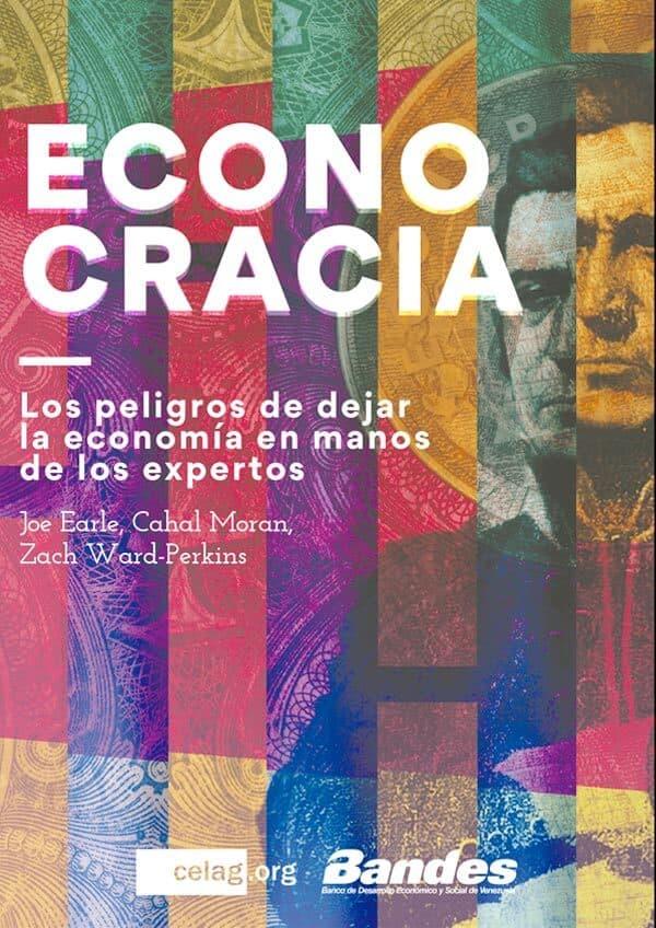 portada econocracia
