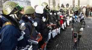 El auge de la extrema derecha en Europa y el conflicto de Ucrania
