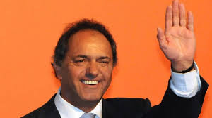 Daniel Scioli: el que promete ser el sucesor