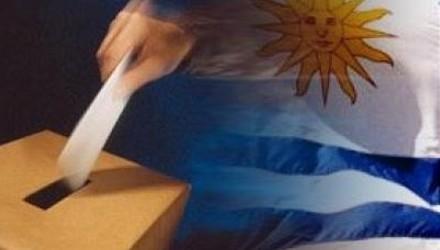 Uruguay, elecciones presidenciales 2014. Informe pre-electoral
