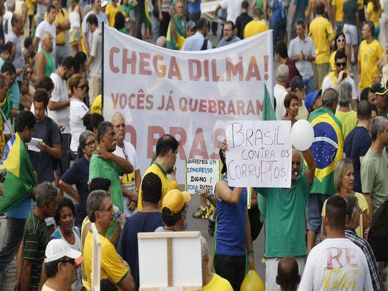 Polarização: un Brasil en disputa