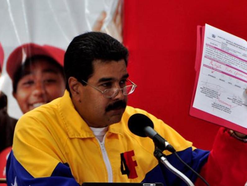 ¿Qué pasó en Venezuela?