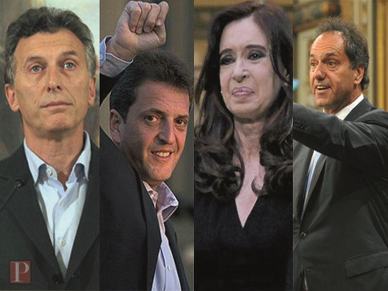 Argentina camino a las urnas (informe pre-electoral)