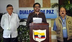 Desafíos y complejidades de la Paz en Colombia