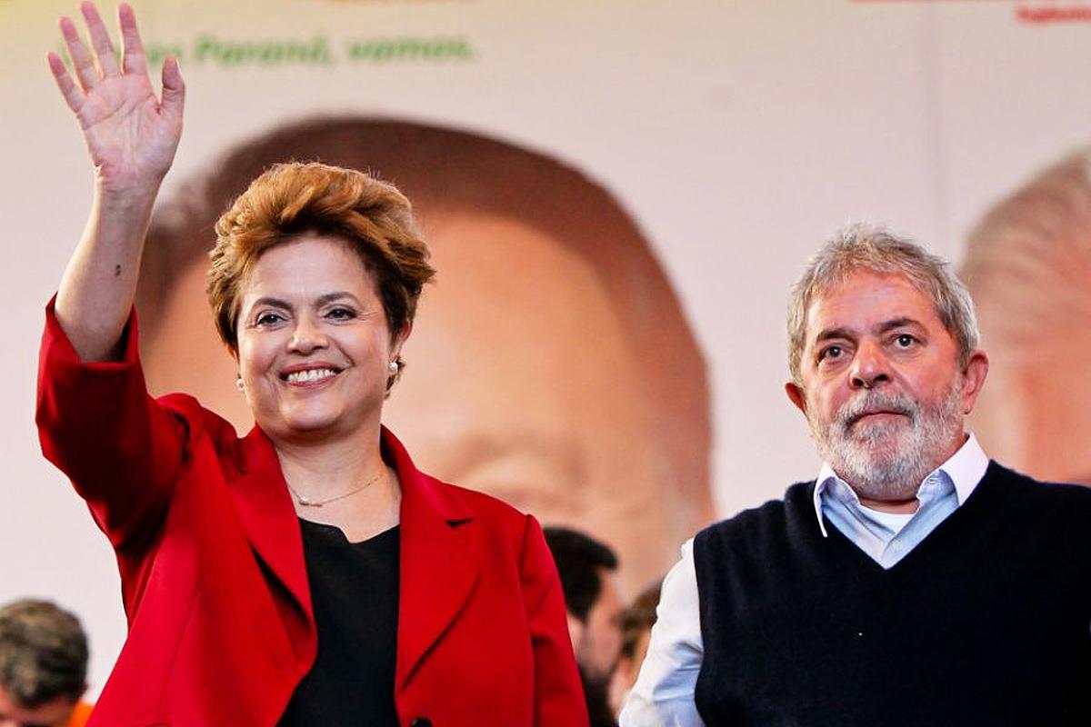 Lula regresa al llano: al rescate del PT, de Dilma (y de Lula)