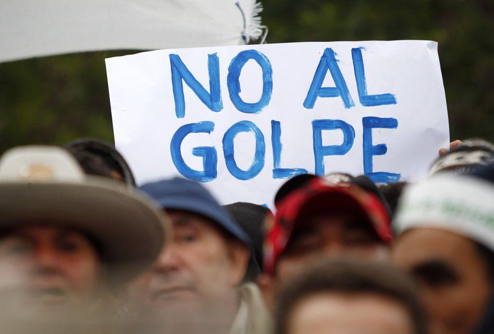 Paraguay: sombrío panorama a 3 años del golpe a Lugo