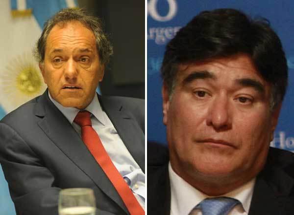 Ajedrez presidencial en la política argentina