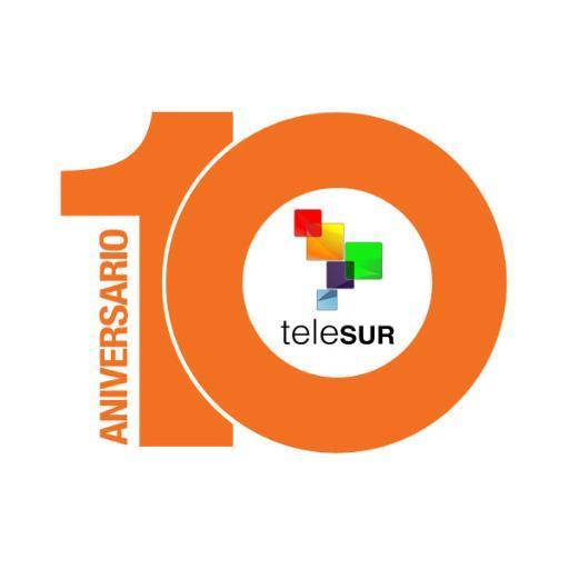 10 años de TeleSUR: La comunicación como instrumento de emancipación