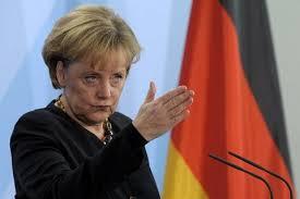 Golpe Económico de Alemania contra Grecia