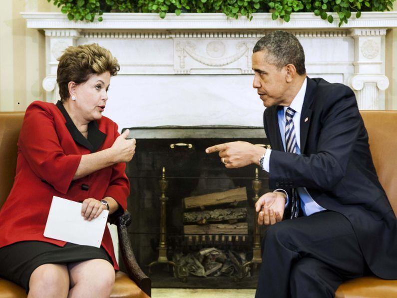 Brasil, EEUU y el nuevo orden multipolar