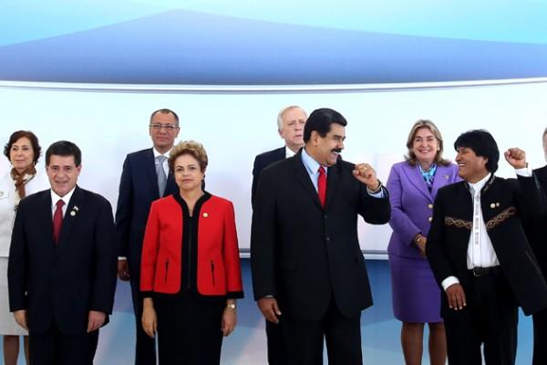 Informe sobre la Cumbre del Mercosur en Brasilia