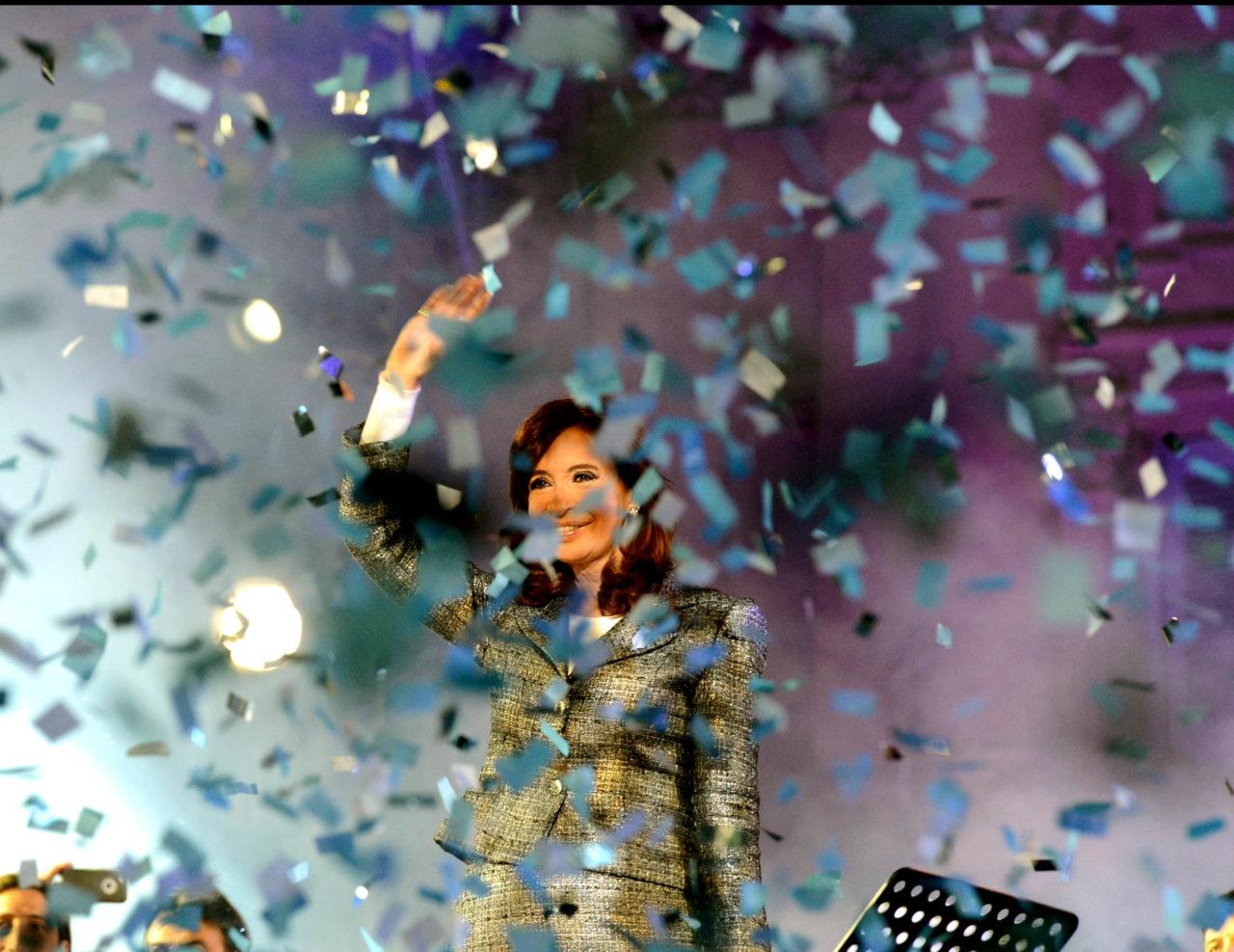 Todos quieren ser K: la nueva cultura política en Argentina