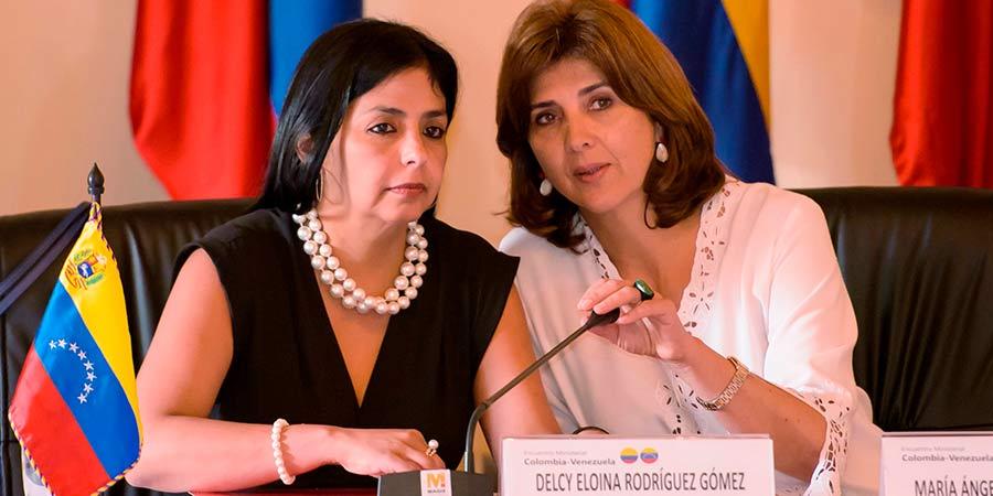Colombia-Venezuela: una frontera de excepción
