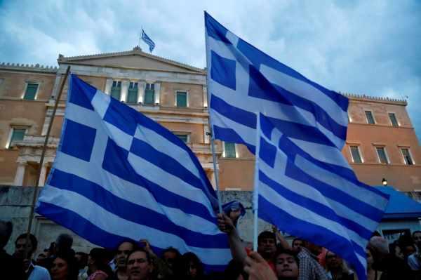 Grecia en clave latinoamericana