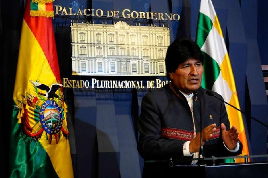 Apuntes sobre la repostulación de Evo Morales