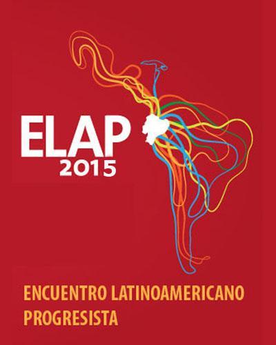 O inventamos o erramos. Lo que dejó el II Encuentro Latinoamericano Progresista