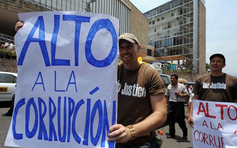 Guatemala y Honduras, entre la CICIG y la MACCIH