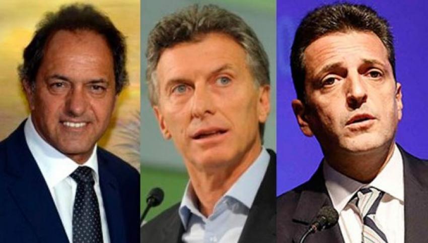 """En el """"mientras tanto"""" argentino"""