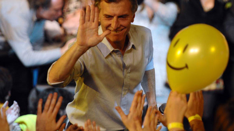Bastilla amarilla. El frente argentino